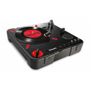 View and buy  Numark PT01 Scratch Portable USB Turntable online