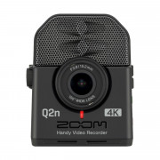 View and buy Zoom Q2n-4K Handy Video Recorder online