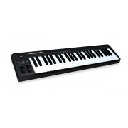 View and buy ALESIS Q49 USB MIDI Keyboard online