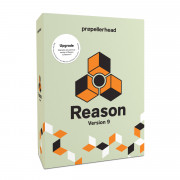 View and buy Propellerhead Reason 9 Upgrade  online