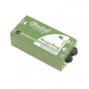 View and buy RADIAL StageBug SB-2 Passive Direct Box  online