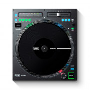View and buy Rane TWELVE MKII Motorised Dj Controller - Black online