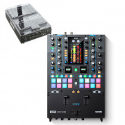 View and buy Rane Seventy Two MKII & Decksaver Bundle online