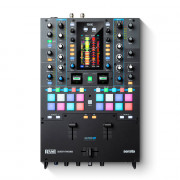 View and buy Rane SEVENTY TWO MKII 2 Channel Battle Mixer - Black online