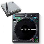 View and buy Rane Twelve MKII & Decksaver Bundle online