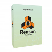 View and buy Propellerhead Reason 10 online