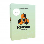 View and buy Propellerhead Reason 10 Upgrade online