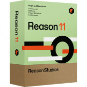 View and buy Reason 11 Upgrade from Intro/Essentials/Lite online
