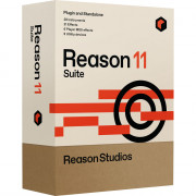View and buy Reason 11 Suite online