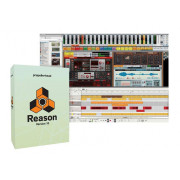 View and buy Upgrade to Reason 10 from Intro / Lite online