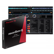 View and buy Pioneer DJ RekordBox DJ Plus license expansion pack online