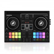 View and buy Reloop Buddy 2-channel DJ Controller online