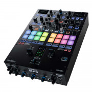 View and buy Reloop Elite DVS Mixer for Serato DJ Pro online
