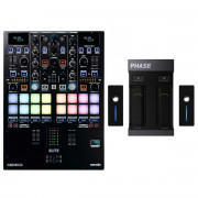 View and buy Reloop Elite & Phase Essential Bundle online