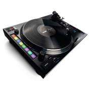 View and buy Reloop RP-8000 MK2 MIDI DJ Turntable online