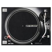 View and buy Reloop RP7000 MK2 Black Direct Drive DJ Turntable online