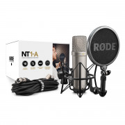 Buy the RODE NT1A Vocal Recording Package online