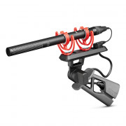 View and buy Rode NTG5 Shotgun Microphone Recording Kit online