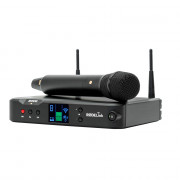 View and buy Rode Rodelink Performer Kit Wireless Handheld System online