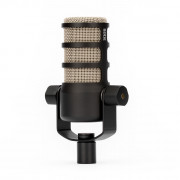 View and buy Rode PodMic Dynamic Podcasting Microphone online