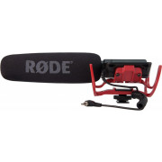 View and buy RODE VideoMic R Shotgun Microphone with Rycote Shockmount online