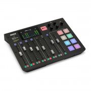 View and buy Rode RODECASTER Pro Fully Integrated Podcast Production Studio online