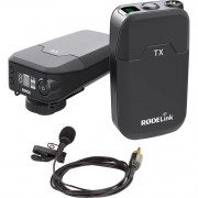 View and buy Rode Rodelink Filmmaker Kit Digital Wireless System for Filmmakers online