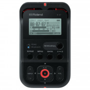 View and buy Roland R-07 Portable Audio Recorder online