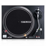 View and buy Reloop RP-4000 MK2 DJ Turntable online