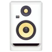 View and buy KRK ROKIT 5 G4 Active Studio Monitor White Noise online