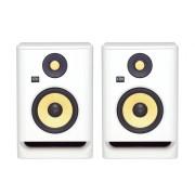 View and buy KRK ROKIT 5 G4 White Noise Pair online