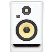 View and buy KRK ROKIT 7 G4 Studio Monitor White Noise online