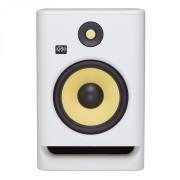 View and buy KRK ROKIT 8 G4 Studio Monitor White Noise online