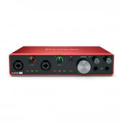 View and buy Focusrite Scarlett 8i6 3rd Gen online