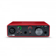 View and buy Focusrite Scarlett Solo 3rd Gen online