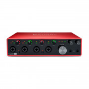 View and buy Focusrite Scarlett 18i8 3rd Gen online
