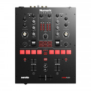 View and buy Numark SCRATCH 2-Channel Mixer For Serato DJ Pro online