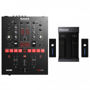 View and buy Numark Scratch & Phase Essential Bundle online