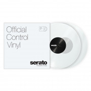 View and buy SERATO Performance Series Vinyl Pair - Clear  online