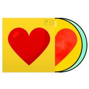 View and buy Serato Emoji Series 3 Donut/Heart - Pair online