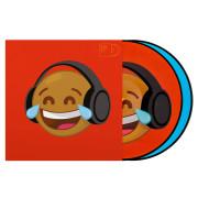 View and buy Serato Emoji Series 4 Thinking/Crying - Pair online