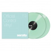 View and buy SERATO Performance Series Vinyl Pair - Glow online