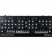View and buy Roland SE-02 Monophonic Analog Synthesizer online