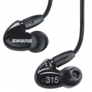 Buy the SHURE SE315 Sound Isolating Earphones online