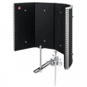 View and buy sE Electronics Reflexion Filter Pro Black online