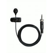View and buy SENNHEISER ME 4 Cardioid Lavalier Clip-On Mic online