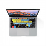 View and buy Editors Keys Serato DJ Cover for Macbook Pro With Touchbar  online