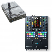 View and buy Rane Seventy Two + Decksaver Bundle online