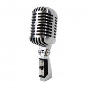 View and buy SHURE 55SH Series II Classic Microphone online