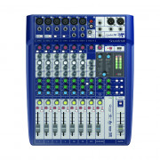 View and buy SOUNDCRAFT SIGNATURE 10 Analogue Mixer with USB Stereo In/Out online